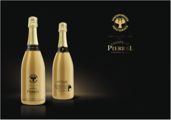 Tailermade Limited Edition by Pierrel